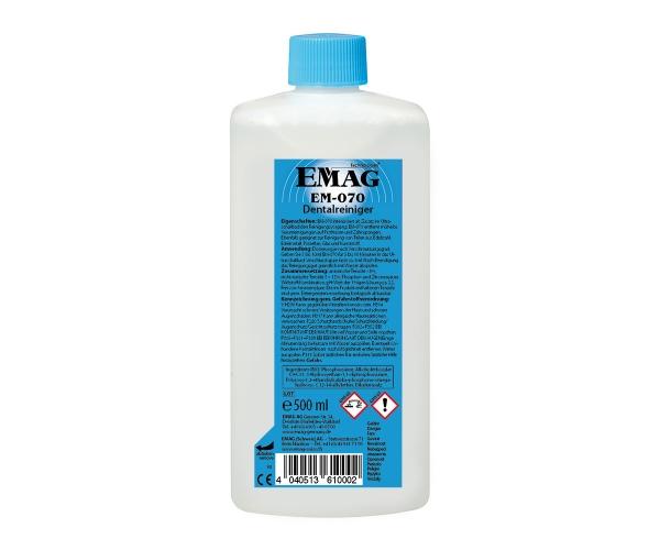 Emag EM-070 Dental-Reiniger 500 ml