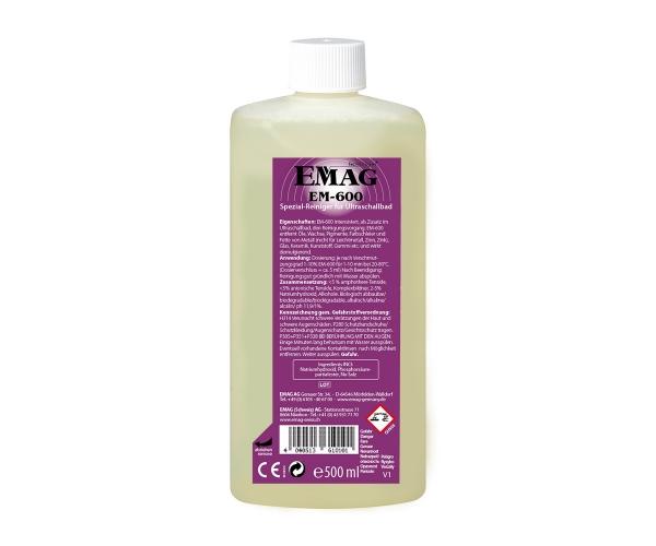 Emag EM-600 Spezial-Reiniger 500 ml