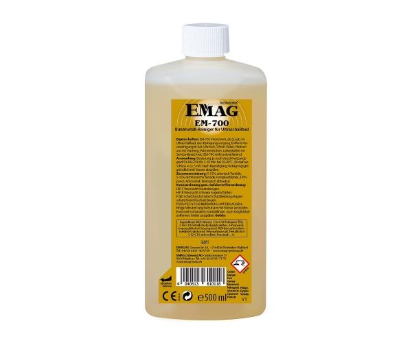 Emag EM-700 Buntmetallreiniger 500 ml