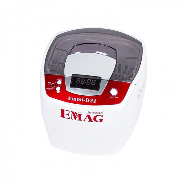 Emag Emmi D21 Ultraschallreiniger