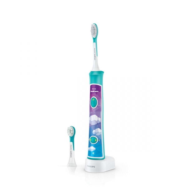 Philips Sonicare For Kids HX6392/02 - 2 Aufsätze