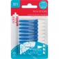 Preview: edel+white Interdental PICK STICKS small 50 Stück